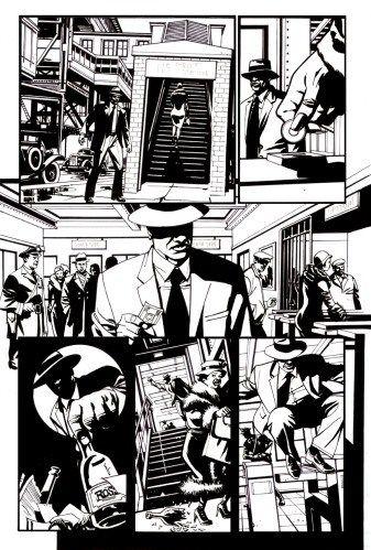 My Top Ten Comic Book Artist And Their Art Styles Comic Book Artists Art Black Comics
