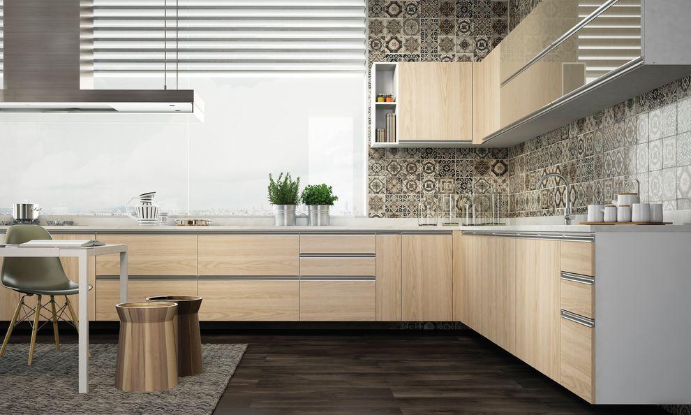 Modulados You: Projeto cozinha 05