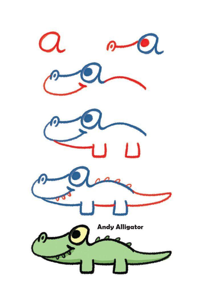 (2018-01) ... en alligator