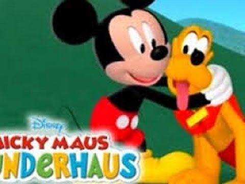 micky maus wunderhaus deutsch  mickey mouse wunderhaus deutsch