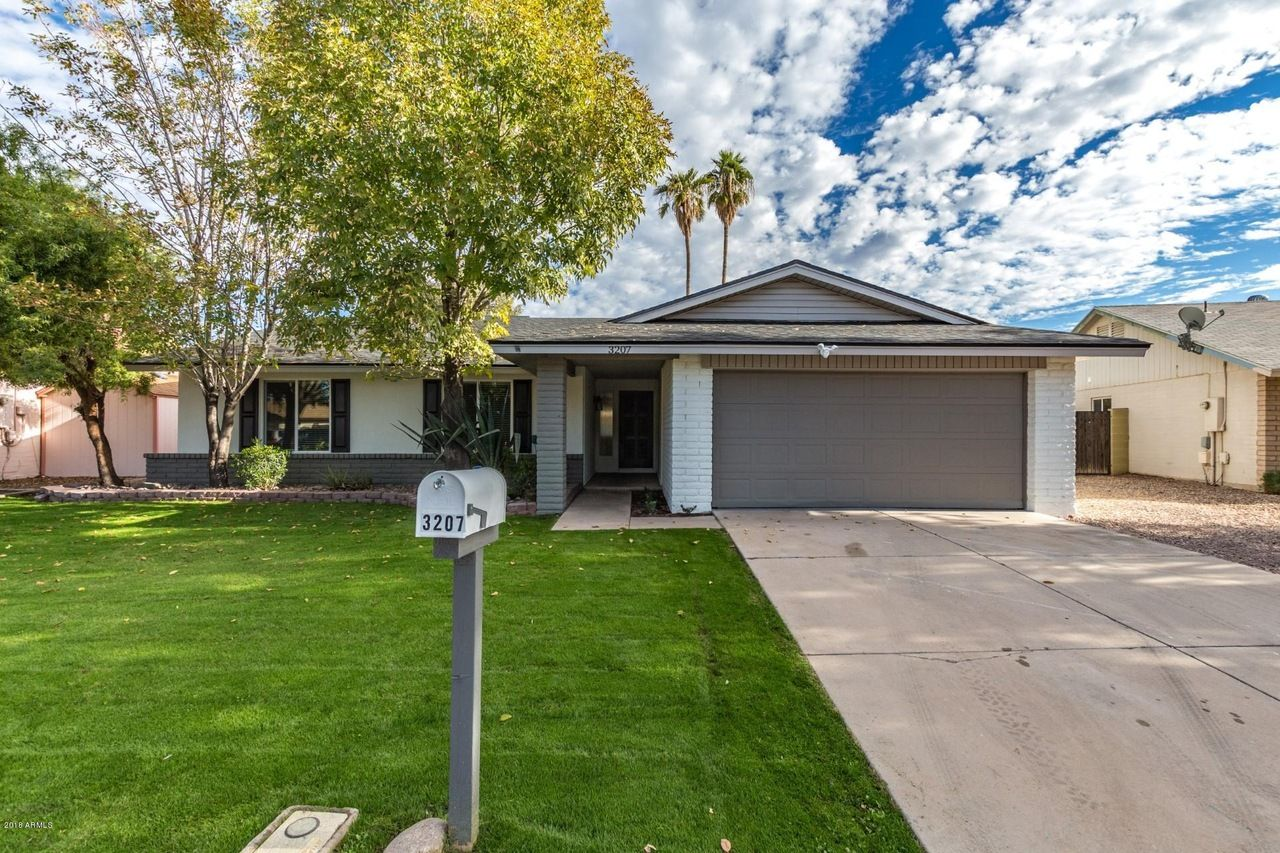 See This Home On Redfin 3207 N Woodburne Dr Chandler Az 85224