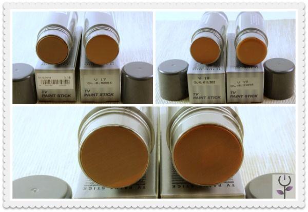 Kryolan. Productos de maquillaje para pieles negras | Diario de la Negra Flor