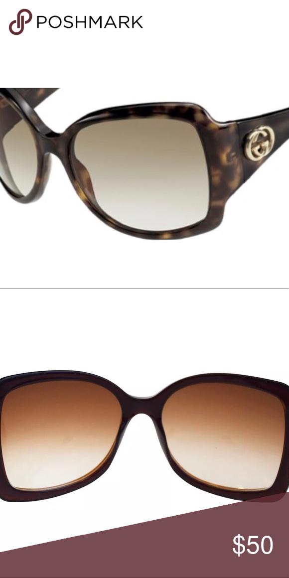 e3deb3bf36e Pre-Owned Authentic Gucci Sunglasses