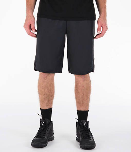 2e8adbaa145a Nike Men s Air Jordan Mid-Flight Basketball Shorts