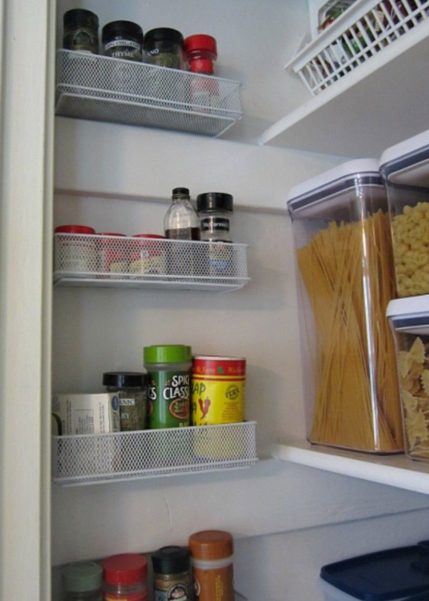 Pin by d s on great ideas pinterest pantry kitchen organization