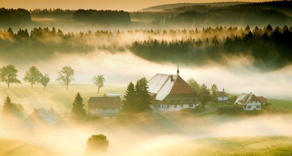 Unterfallengrundhof - Gütenbach