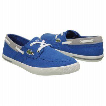 17a1fa258603ac Lacoste  Ramer Boat WJA  boat shoes