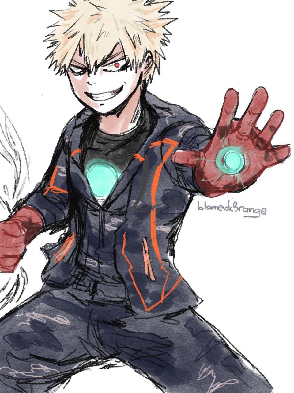 Pin on anime my hero academia
