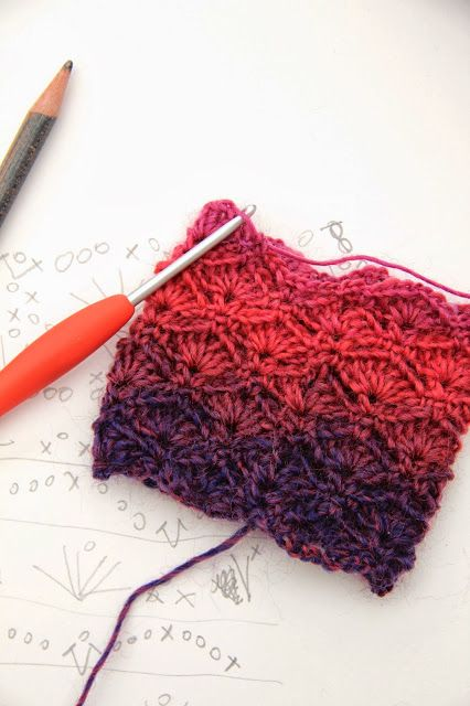 Fingerless gloves   free pattern by creJJtion   Crochet Things ...