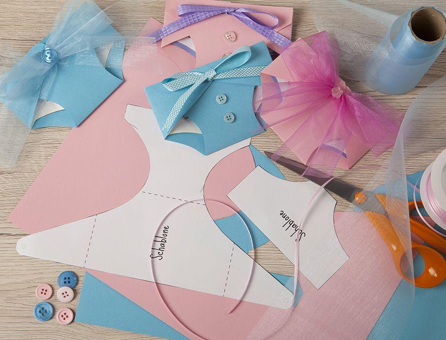 Baby Party · Einladungskarten ...