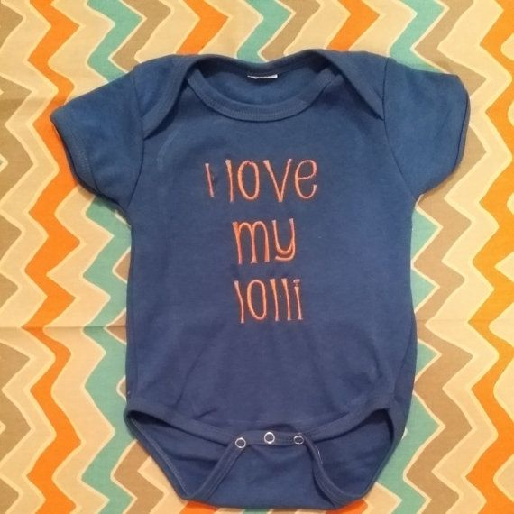 Ordering for baby man to wear on father's day!