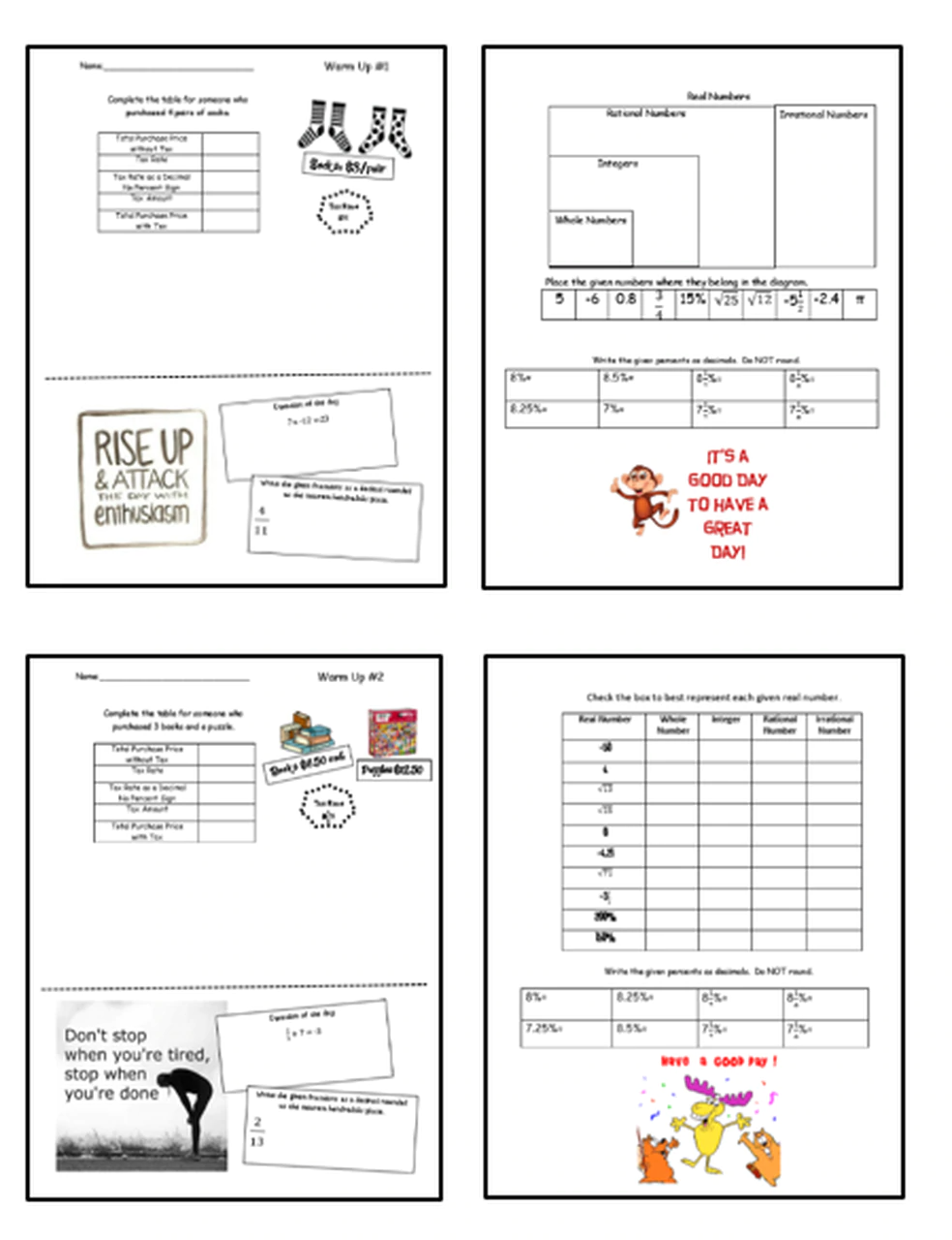 small resolution of 40 6th Grade Math Activities ideas in 2021   math activities
