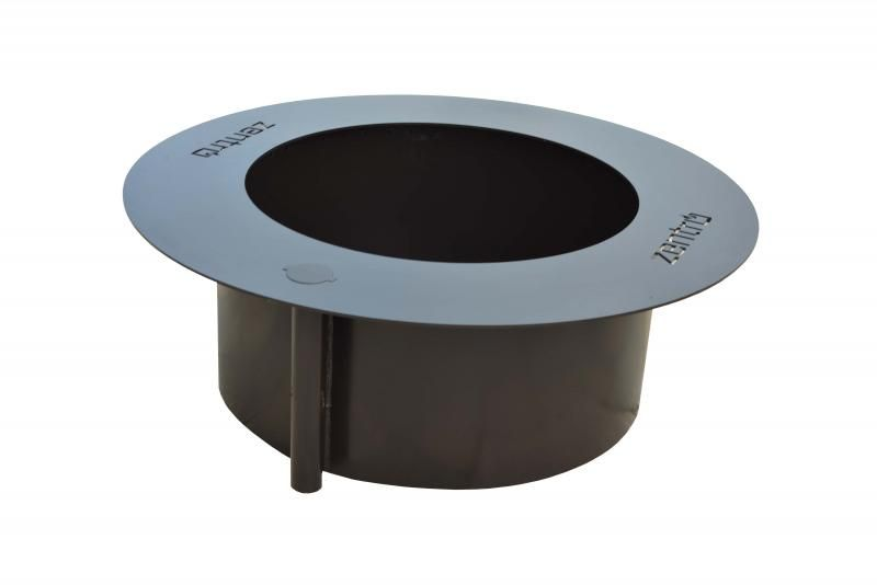 Zentro Smokeless Fire Pit Zentro This Is A Drop In Unit