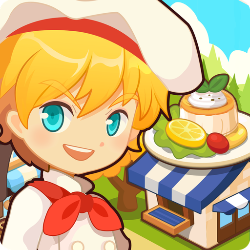 Restaurant Paradise Sim Game v1.0.1 (Mod Apk Money) Food