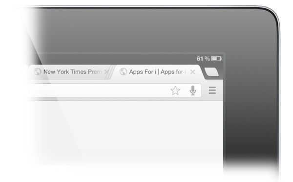 Chrome for iOS the best mobile browser in the shadow of
