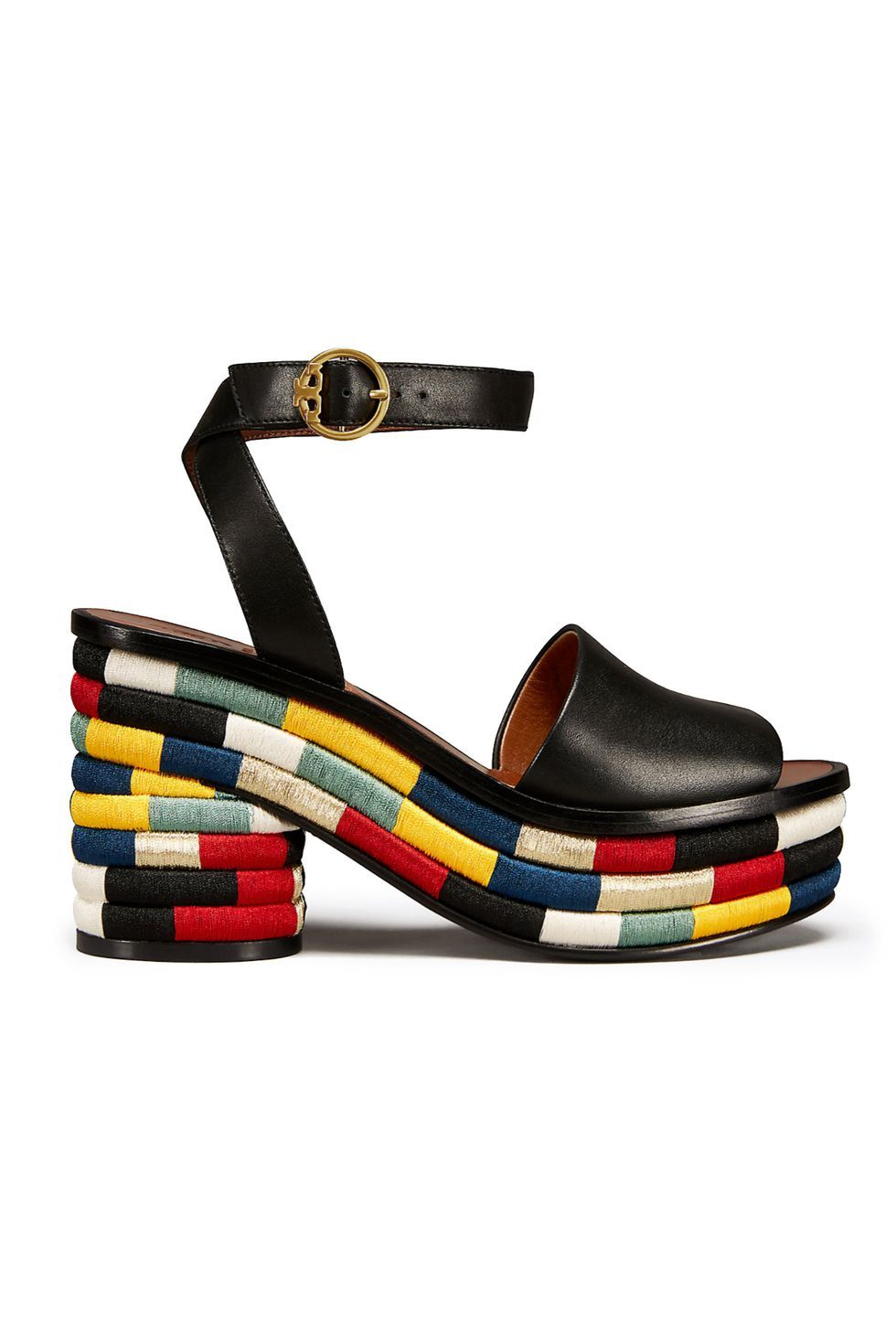 7002d969ca9 tory burch Best Summer Sandals 2018 - Trendy Sandals and Shoes for Summer