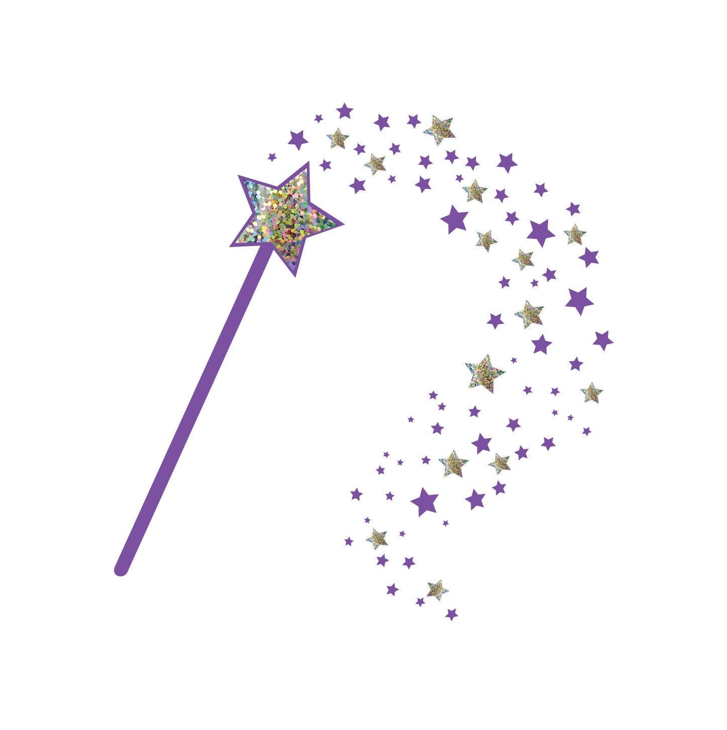 Star Art Clip Google Search Fairy Godmother Wand Wand Tattoo