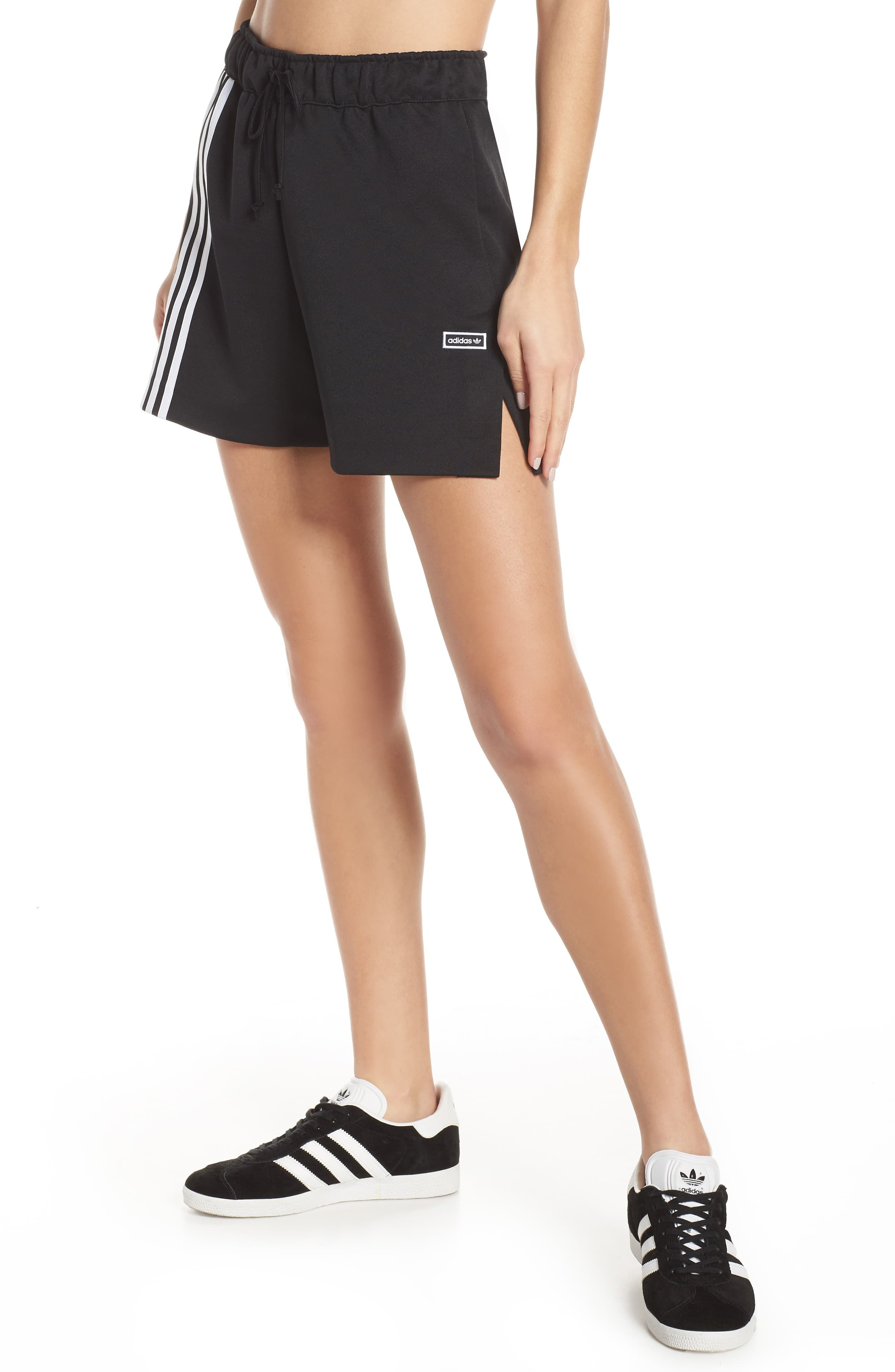 adidas Orignals 3 Stripes Athletic Shorts | Athletic shorts