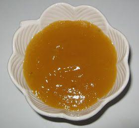Cocina a lo Boricua: Mermelada de mango