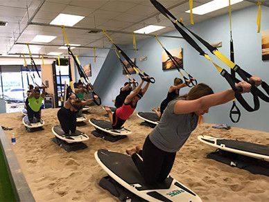 Sandbox Fitness | Discover Los Angeles