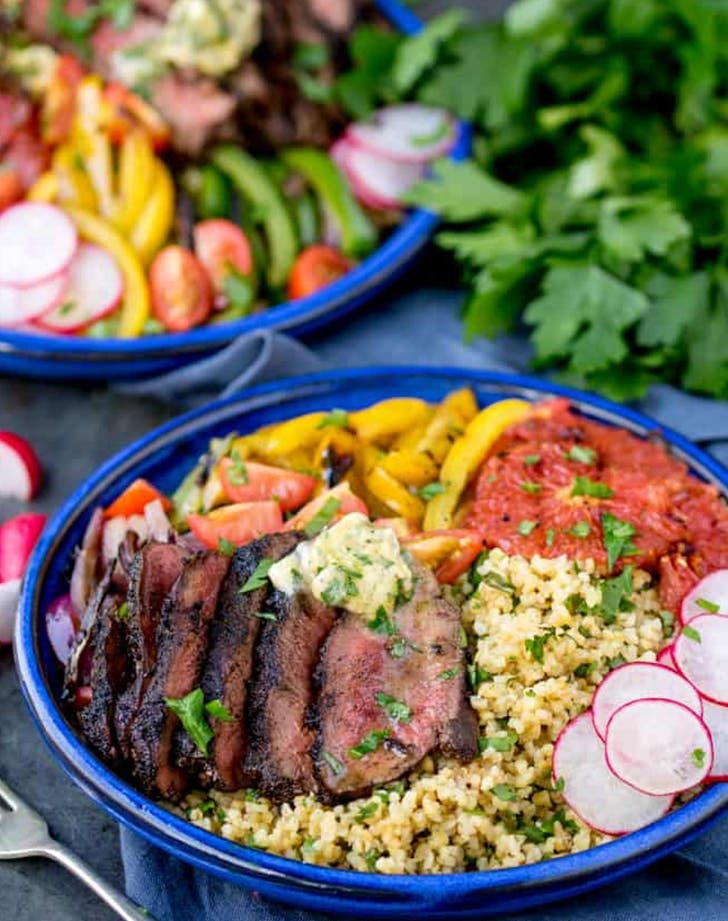 20 Easy Dinners You Can Make with Bulgur 20 Easy Dinners You Can Make with Bulgur