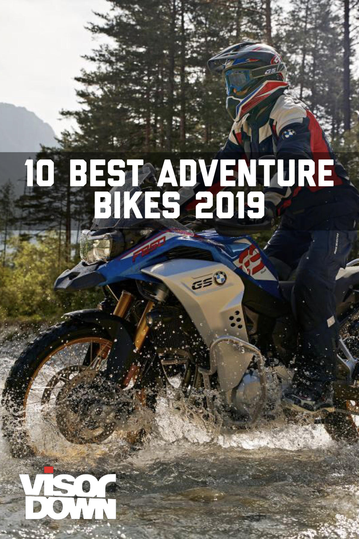 Top 10 New For 2019 Adventure Bikes Adventure Bike Motorcycle