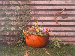 Spring Surprise - 1988