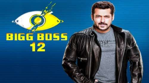 Bigg Boss 12 13th December 2018 180MB HDTV Movie Tab