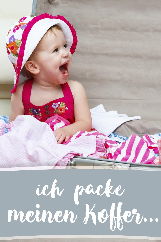 Urlaub Mit 8 Monate Altem Baby