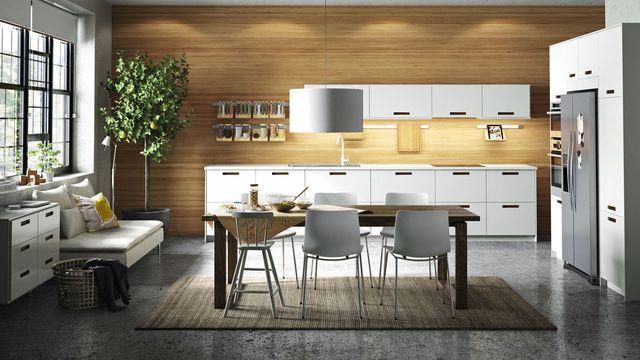 Cuisine Ikea Metod Abstrakt Modeles Prix Catalogue Bonnes Idees Cuisine Ouverte Amenagement Cuisine Ouverte Cuisine Ikea