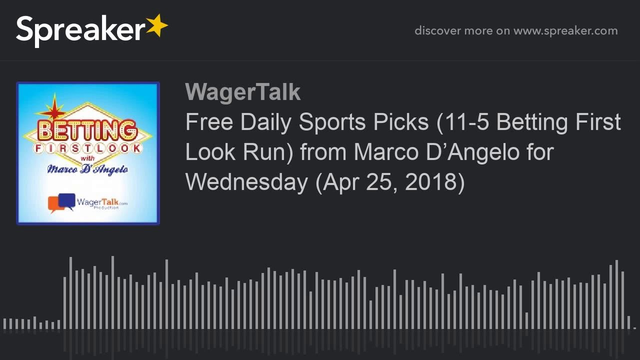 Free Sports Picks Daily