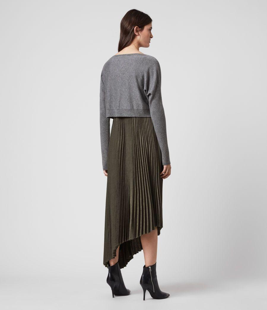 8 Ways to Wear a Midi Skirt | Midi skirt casual, Casual