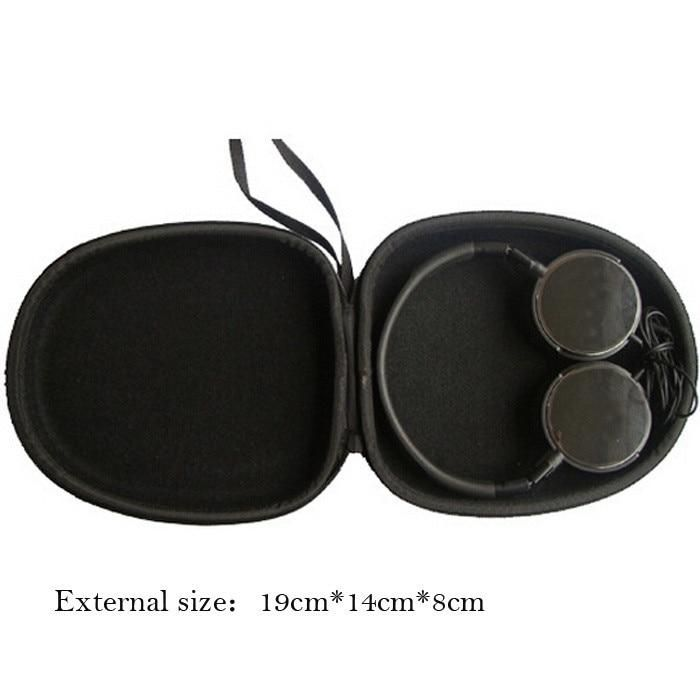 Protective Headphone Carrying Case