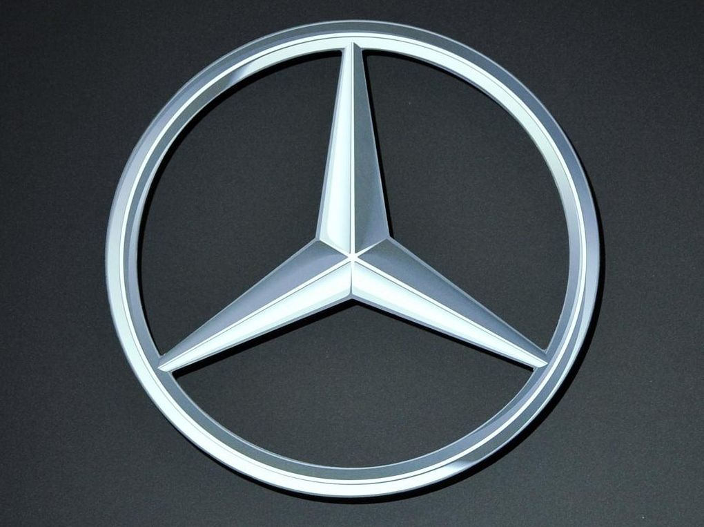 Pin by larry bogan on mercedes benz pinterest mercedes for Mercedes benz symbol light