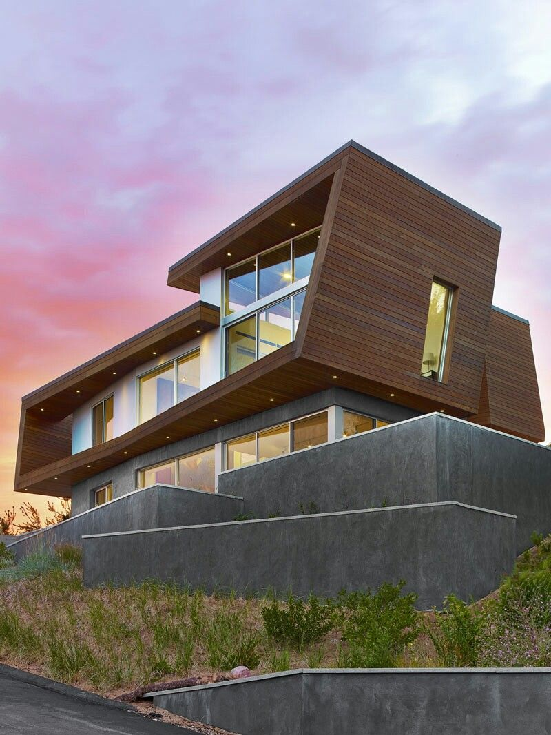 Designed by Architecture firm Arquitetura Nacional   DAMN ...