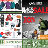 Thank You Black Friday Ads Black Friday Trading Post