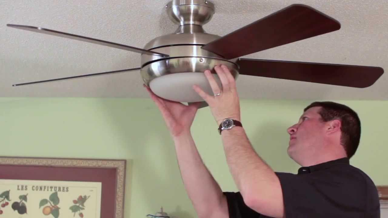 hampton bay ceiling fan light bulb replacement | campernel designs