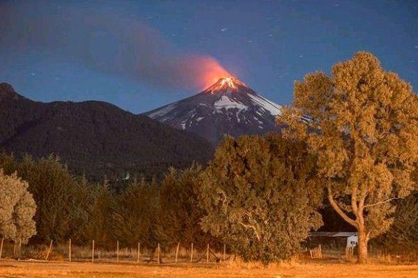 Hierbas para adelgazar rapido en chile volcan