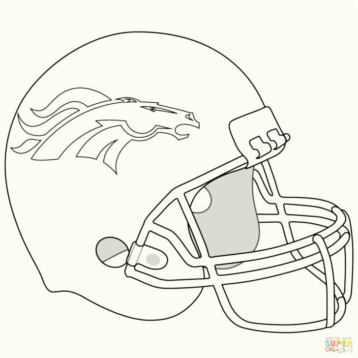 Broncos Ausmalbilder 021 Seattle Seahawks Ausmalbilder Frisch Denver Broncos Coloring