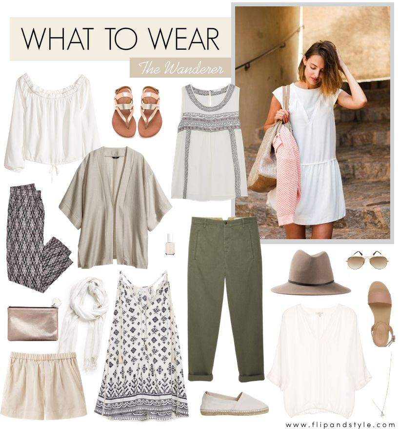 Sydney Summer Outfits