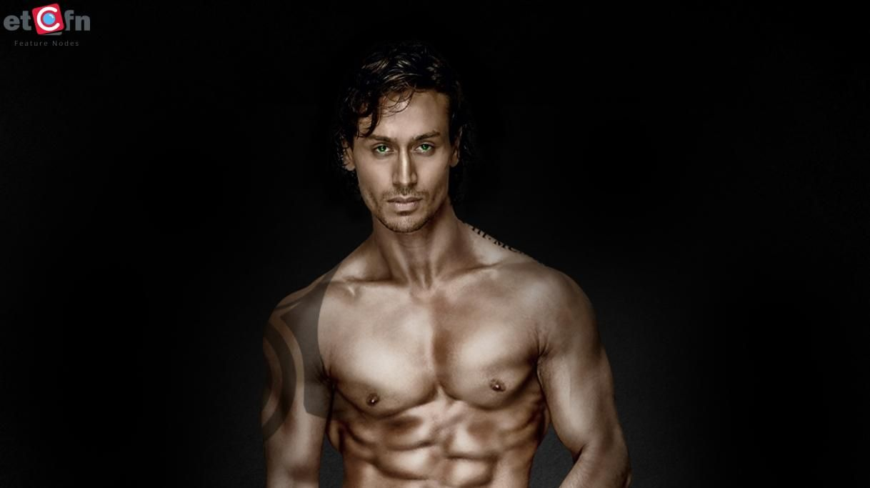 tiger shroff hd wallpapers and biography- etcfn | bollywood
