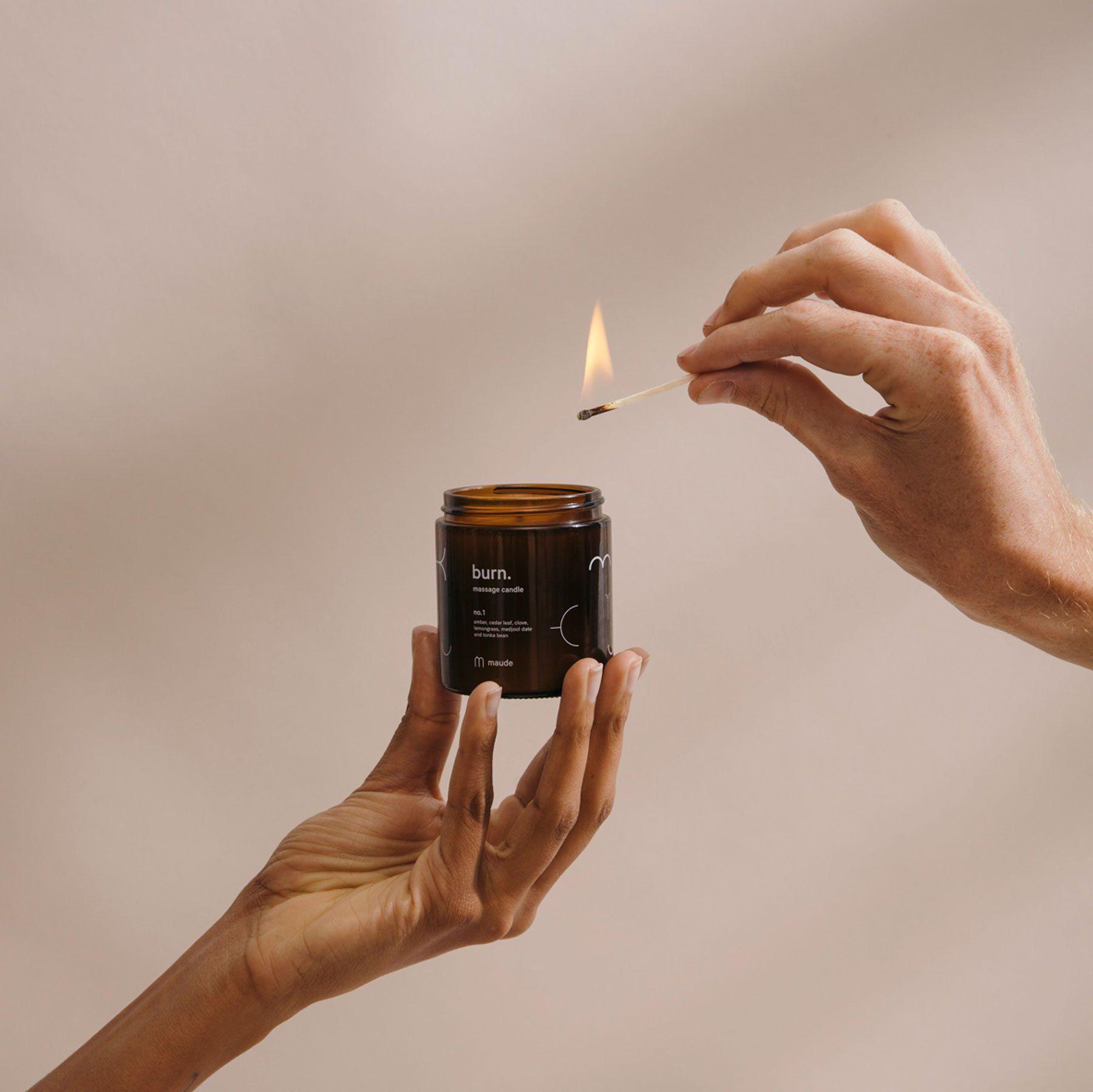 Burn No 1 Body Care Skin Care