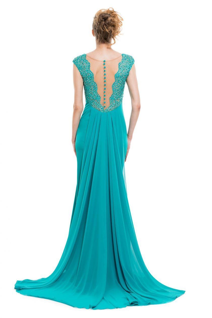 Kına Gecesi Elbise Modelleri