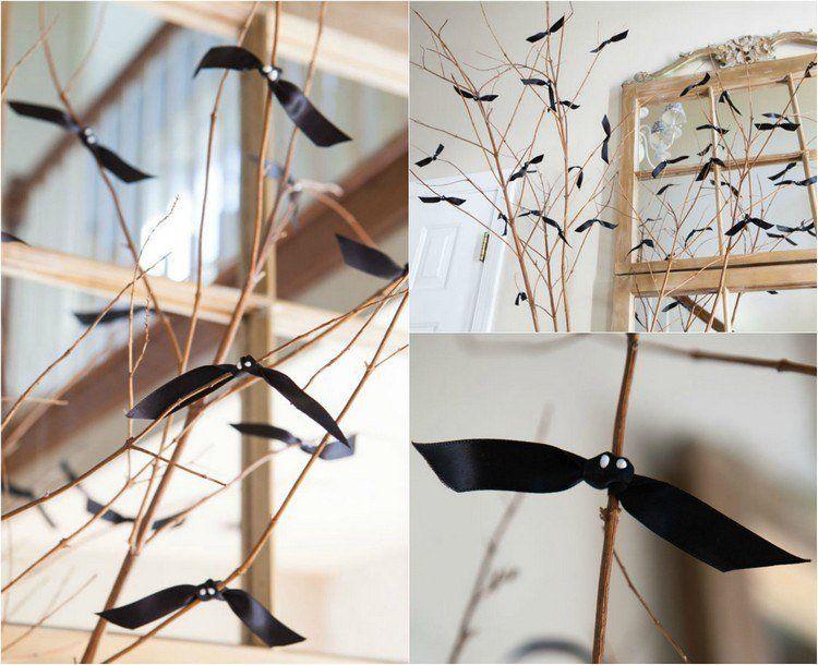 Bricolage maison facile en 60 idées de décoration automnale