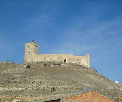 Visita Castillo de Buen Suceso | TCLM Cuenca