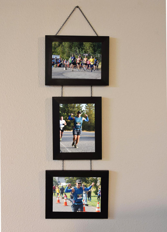 Collage Picture Frame 5x7 Frames Wall Hanging With