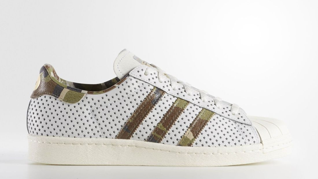 adidas superstar quickstrike