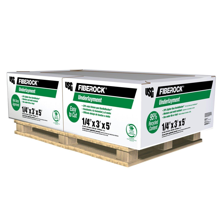 Fiberock Backer Board Floor Decor In 2021 Backer Board Floor Decor Underlayment
