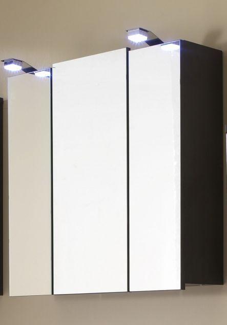 Spiegelschrank Anthrazit Woody 13 00169 Holz Modern Jetzt Bestellen Unter:  Https://