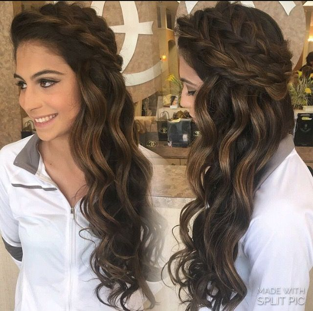 Pin By Jessica Garcia On Hair And Make Up